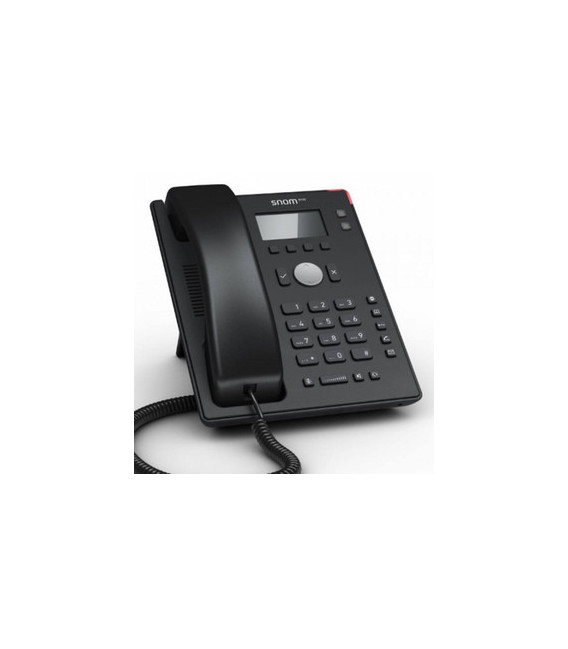 SNOM D120 Telefono IP entry-level