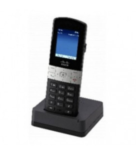 Cisco SPA302D-G7 Telefono Cordless