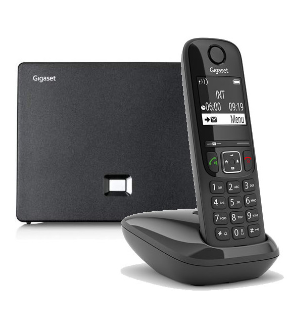 Gigaset AS690 IP