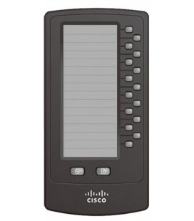 Cisco SPA500DS Console