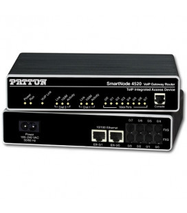 Patton SmartNode 4526 FXS