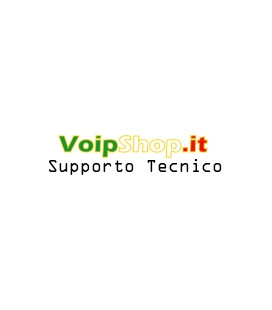 Voipshop Support Pack 4 ore